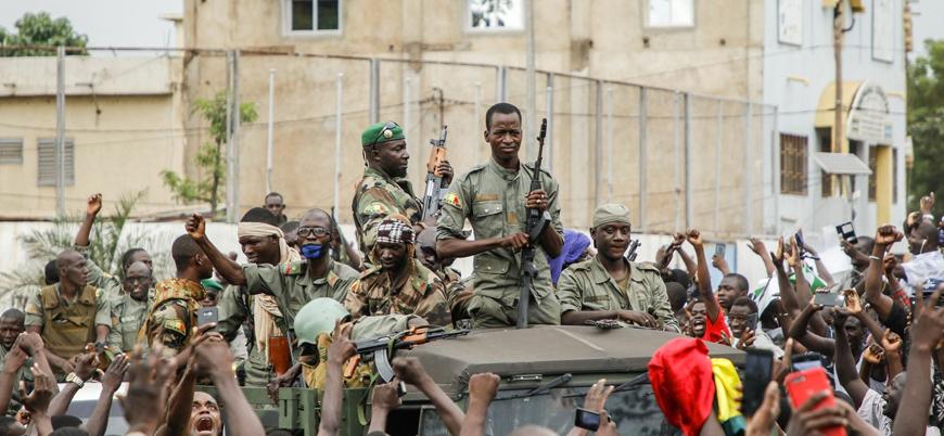 5 soruda Mali'deki darbe girişimi