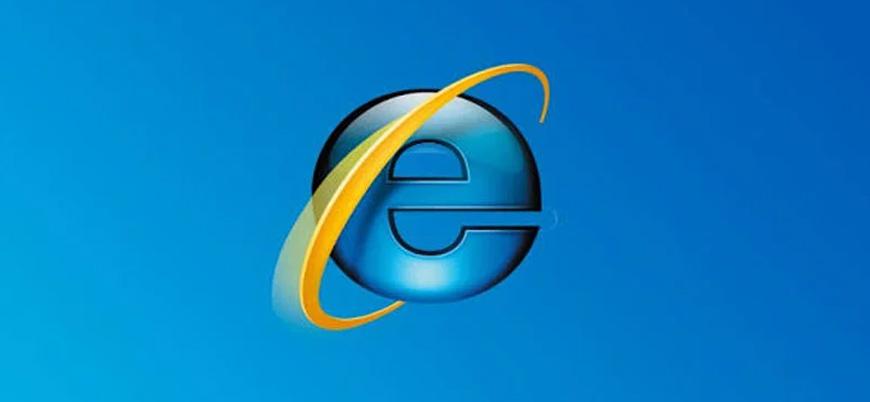 Microsoft, Internet Explorer'ın fişini çekiyor