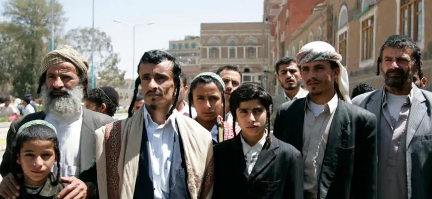 BAE Yemenli son Yahudileri tahliye etmeyi planlıyor