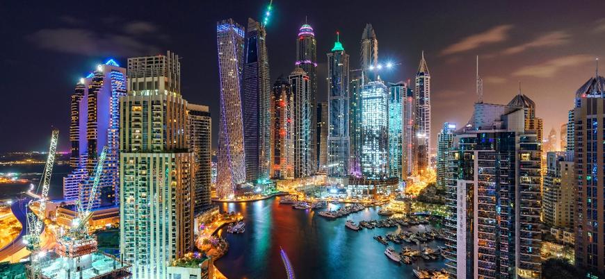Dubai'de alkol yasağı gevşetiliyor