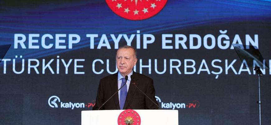 Erdoğan: Cuma günü tüm milletimize bir müjde vereceğiz
