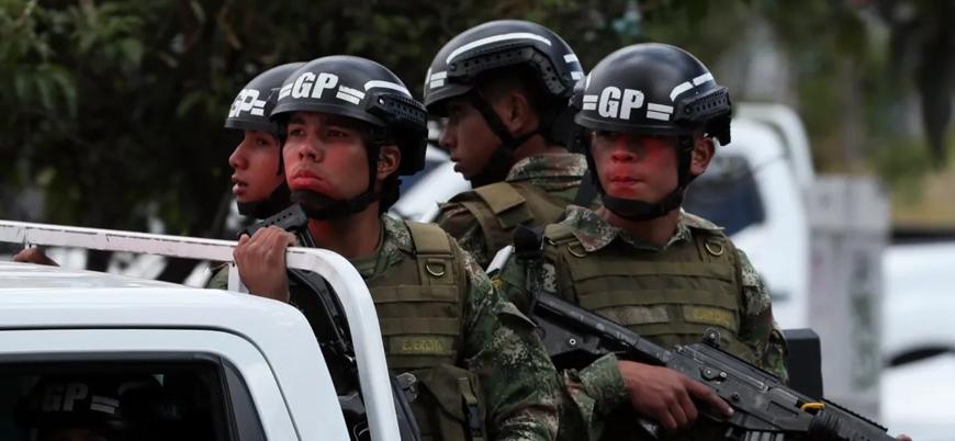 Kolombiya'da yerel halk liderlerine suikast: 10 günde 20 ölü