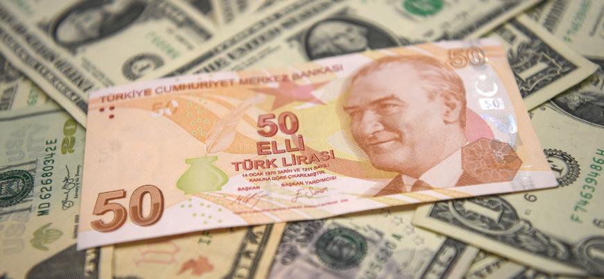 Dolar/TL güne 7.30 seviyesinden başladı