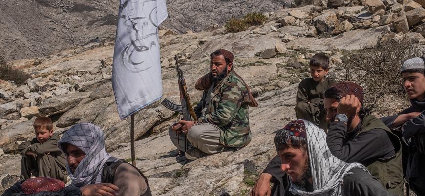 Taliban'dan ABD'ye 'El Kaide' yanıtı