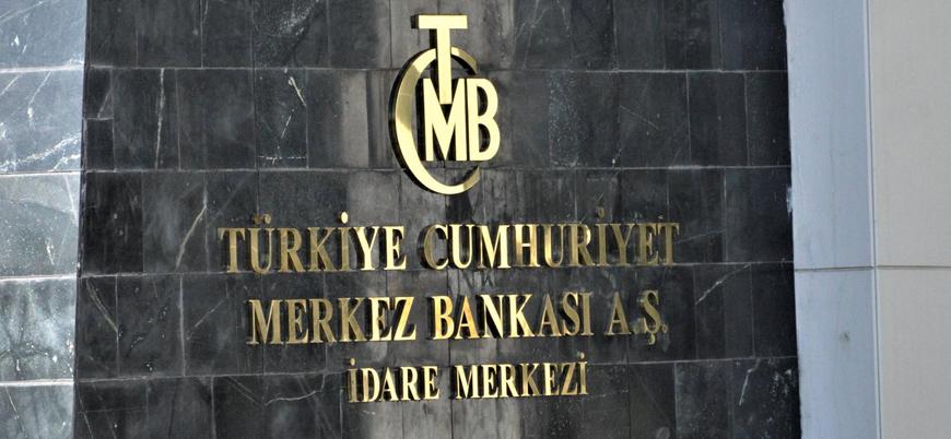 Merkez Bankası 'faiz' kararını açıkladı