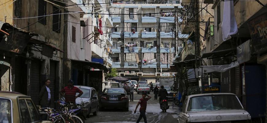 BM: Lübnanlıların yüzde 55'i yoksulluk sınırının altında yaşıyor