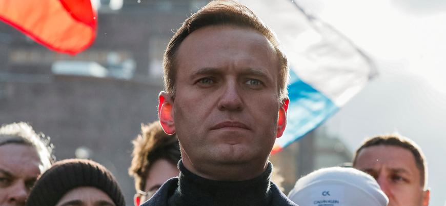 Putin'in susturmaya çalıştığı 'siyasi rakibi' Aleksey Navalny kimdir?