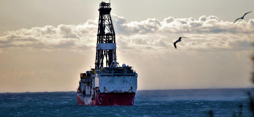 'Karadeniz'de bulunan doğal gaz Türkiye'nin 20 yıllık ihtiyacını karşılayabilir'