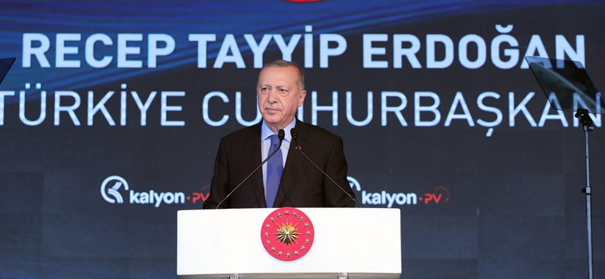 Cumhurbaşkanı Erdoğan 'müjde' açıklamasını 15.00'da yapacak