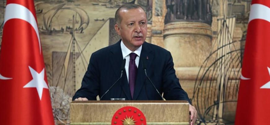 Erdoğan 'müjdeyi' açıkladı: Türkiye tarihinin en büyük doğal gaz keşfi gerçekleşti