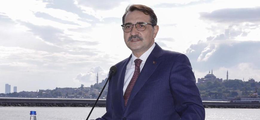 Enerji Bakanı Dönmez: Bir aksilik olmazsa Türkiye 2023'te nükleer teknolojiye geçecek