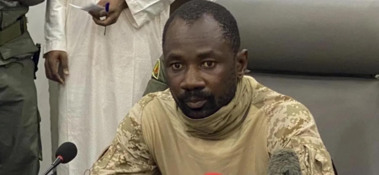 Washington Post: Mali'deki darbenin lideri ABD'den eğitim aldı