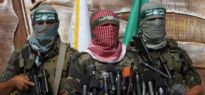 Filistinli gruplar: Kudüs'ün Yahudileştirilmesine izin vermeyeceğiz