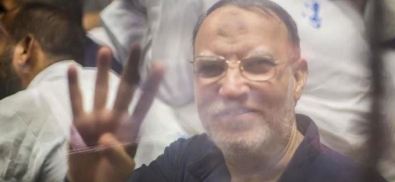 İhvan'dan cezaevinde ölen İsam Aryan için soruşturma talebi