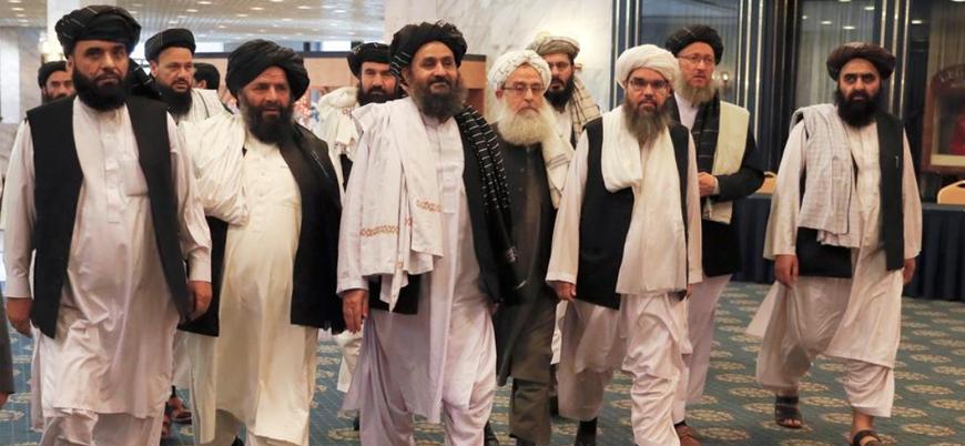 Pakistan'dan Afgan Talibanı'na yaptırım kararı