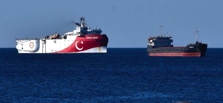Yunanistan Türkiye'yi BM'ye şikayet etti: Bölge güvenliğini tehdit ediyor