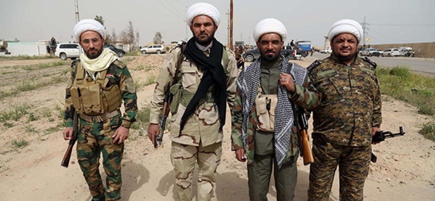 İranlı Şii milisler Suriye'de ilk hastanelerini inşa ediyor