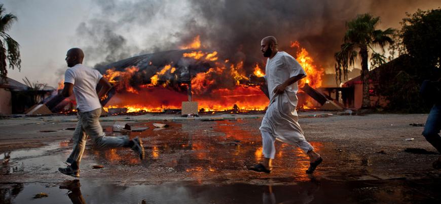 BM'den Libya'daki taraflara 'işbirliği' çağrısı