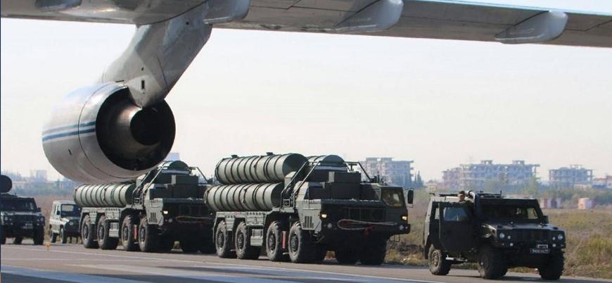 Türkiye ile Rusya arasında ikinci S-400 anlaşması gündemde