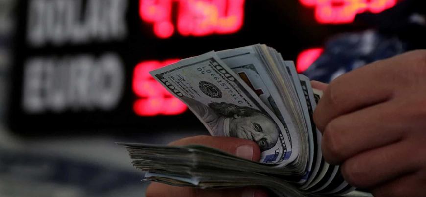 Dolar/TL haftaya 7.35 direnciyle başladı