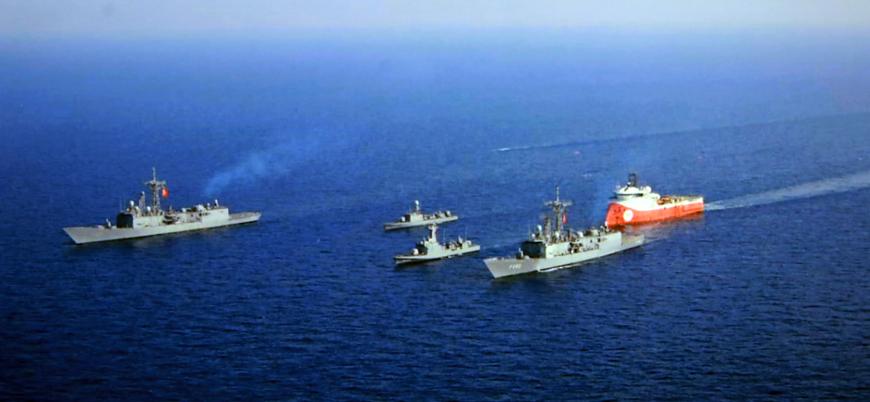 Doğu Akdeniz krizi: Almanya Dışişleri Bakanı Maas, Atina ve Ankara'yı ziyaret edecek