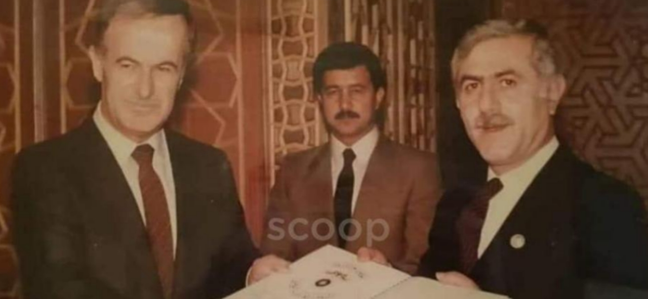Baas Partisi'nin kurucu isimlerinden İzzettin Nasır koronavirüsten öldü