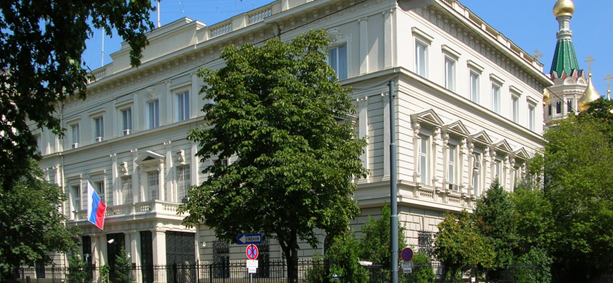 Avusturya Rus diplomatı casusluk iddiasıyla sınır dışı etti