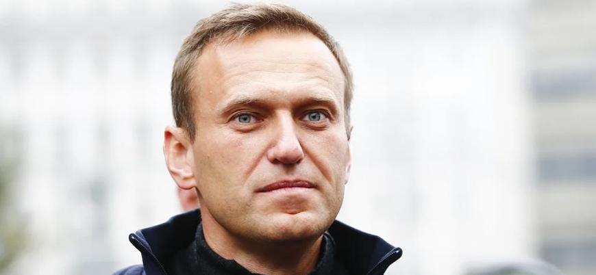 Fransa ve Almanya Rusya'ya 'Navalny yaptırımı' için bastırıyor