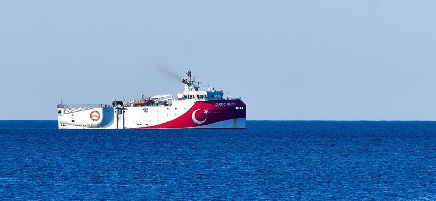 Yunanistan: Avrupa Türkiye'ye yaptırım uygulamalı