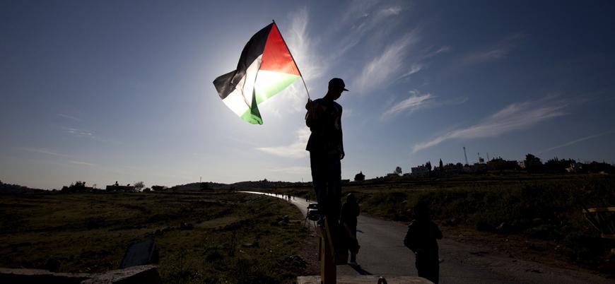 Hamas ve diğer Filistinli gruplar Rusya'da bir araya geliyor