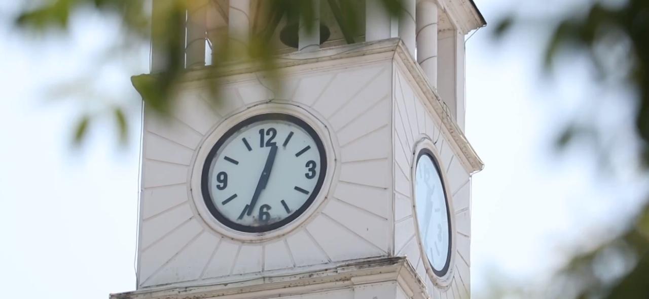 Arnavutluk'un kalbinde eşsiz bir Osmanlı mirası: Saat Kulesi