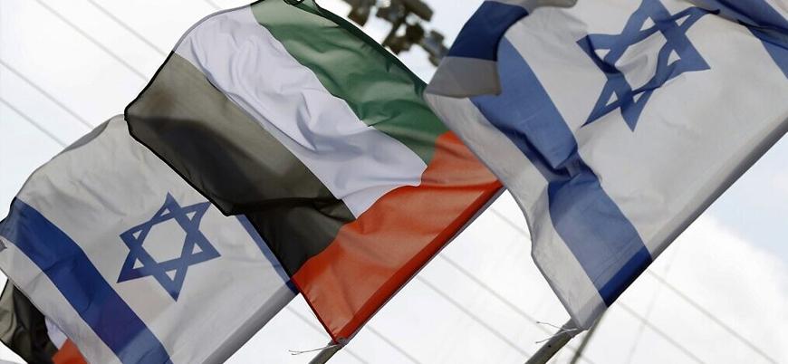 WSJ: İsrail ve BAE'deki yatırımcılar ticaret anlaşmaları için harekete geçti