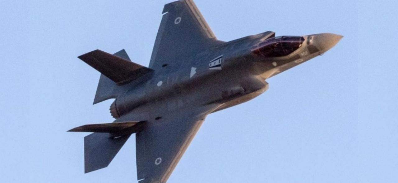 'Mossad F-35'lerin BAE'ye satışı için İsrailli yetkililere baskı yapıyor'