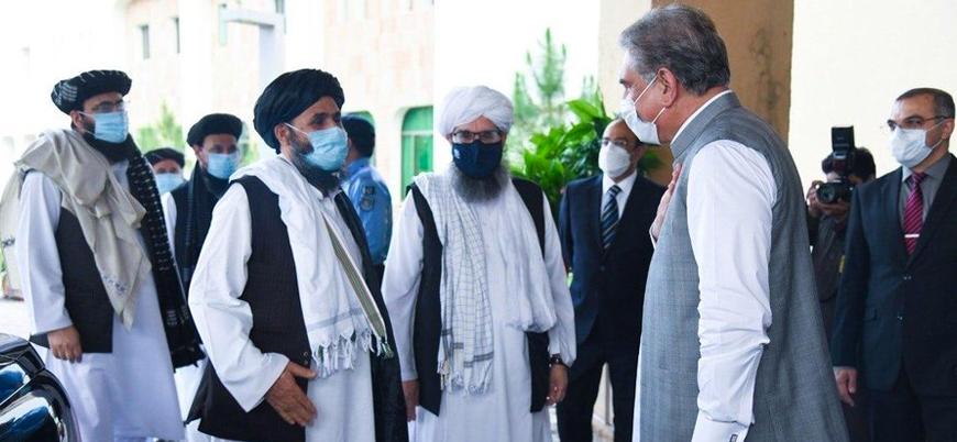 Taliban ile Pakistan arasında kritik görüşme