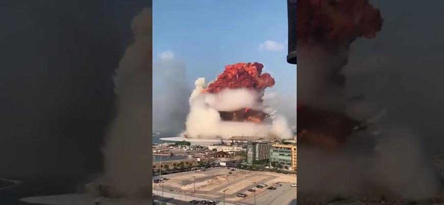Beyrut patlaması soruşturmasında ulaşılan 3 sonuç