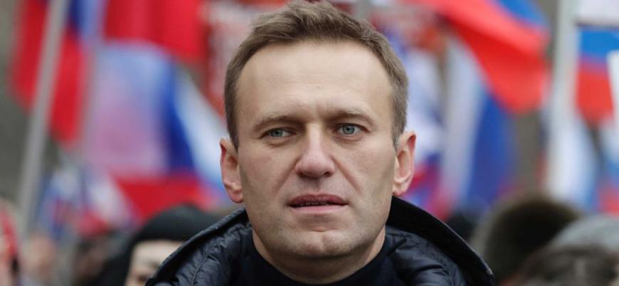 Rusya'dan, zehirlenen Navaly ile ilgili açıklama: Batı ile ilişkilerimize zarar vermemeli