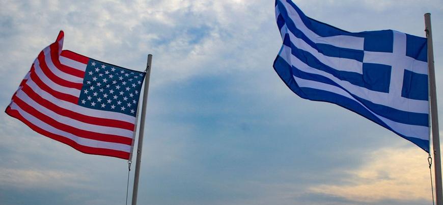 ABD'den Türkiye ile Yunanistan'a diyalog çağrısı
