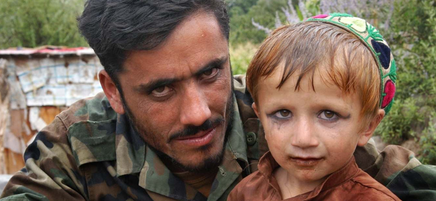 SIGAR raporu: Afganistan'da Kabil yönetimi, ordu mensuplarının çocuk istismarına göz yumuyor