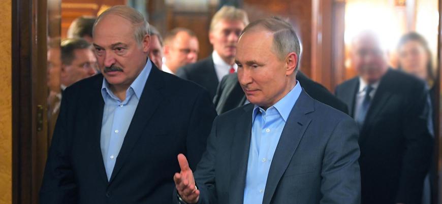 Belarus'taki belirsizliği Rusya mı çözecek?