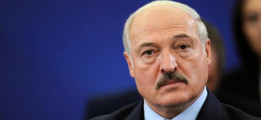Belarus lideri Lukaşenko'dan Avrupa Birliği'ne tehdit