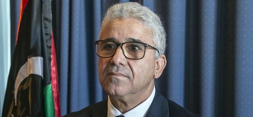 UMH İçişleri Bakanı Fethi Başağa görevden alındı