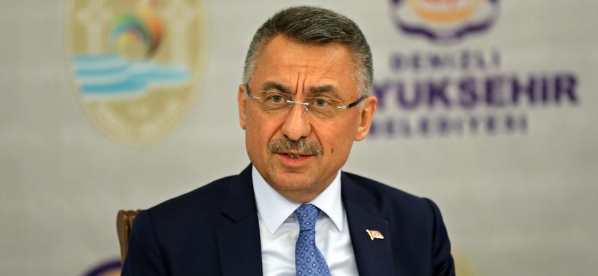 Türkiye'den AB'ye 'samimiyetsizlik' suçlaması