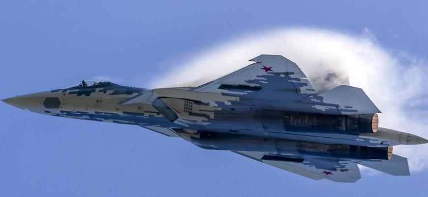 Bağdat hükümeti Rusya'dan Su-57 alacak