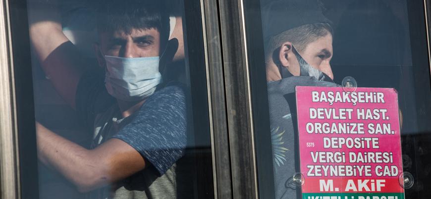 Türkiye'de koronavirüs bir günde 71 can aldı