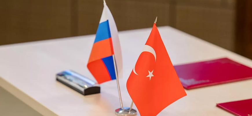 Türk heyeti Libya ve Suriye'yi görüşmek için Rusya'ya gitti