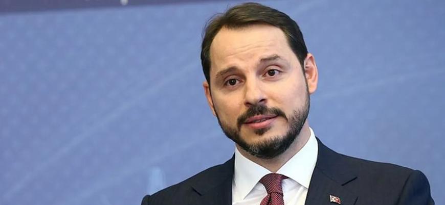 Bakan Albayrak'tan 'daralma' açıklaması: Türkiye ekonomisinin temelleri sağlam