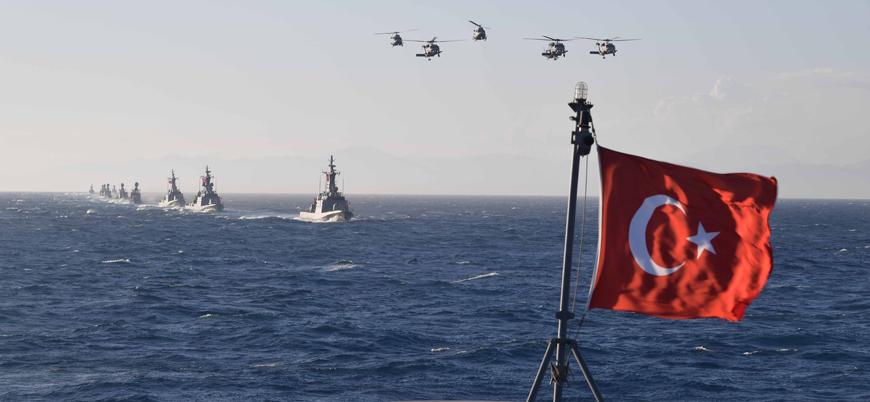 """""""Türkiye'nin eylemleri AB için endişe kaynağı"""""""