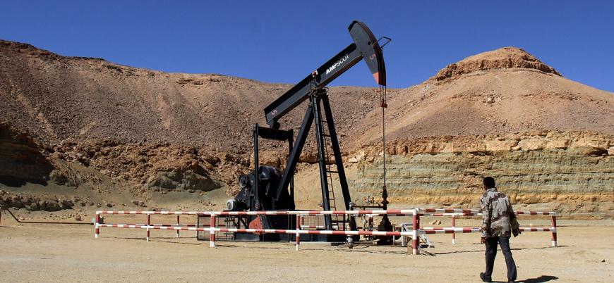 Libya'da petrol tesislerinin zararı 9 milyar dolardan fazla