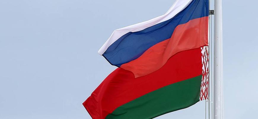Rusya: Belarus'a kolluk kuvveti göndermeyi düşünmüyoruz