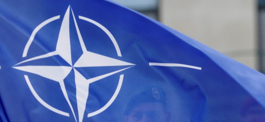 NATO'dan Rusya'ya 'hava sahası ihlali' suçlaması